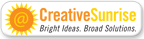 Creative Sunrise - Website Design, Programming, and more! Located in Middletown, CT.