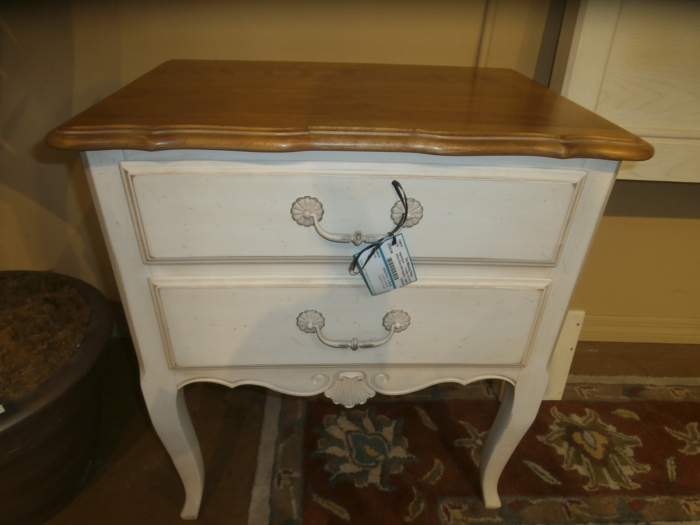 Ethan Allen Nightstand At The Missing Piece,Color Personality Test Meaning