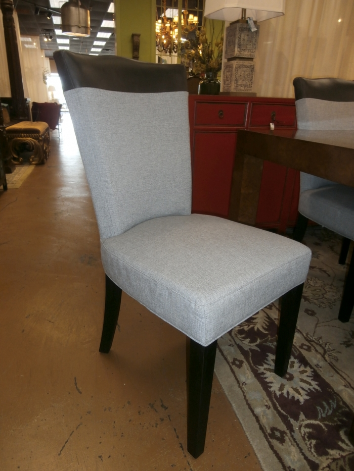 Tremendous Arhaus Parson Chairs Set Of 6 At The Missing Piece Onthecornerstone Fun Painted Chair Ideas Images Onthecornerstoneorg