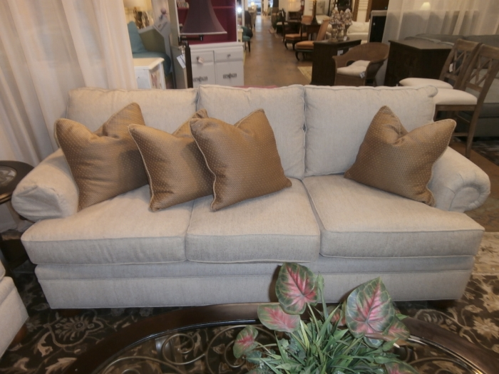 Surprising Drexel Heritage Sofa At The Missing Piece Cjindustries Chair Design For Home Cjindustriesco