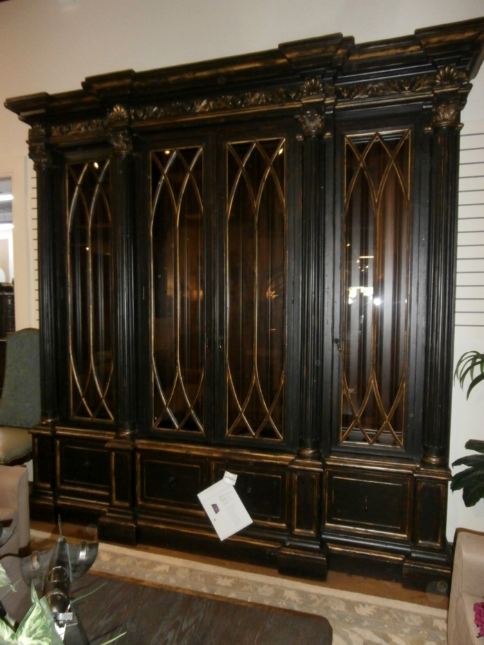 Habersham East Hampton Cabinet At The Missing Piece