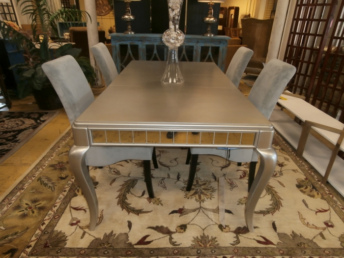 Meridian Diva Dining Table At The Missing Piece