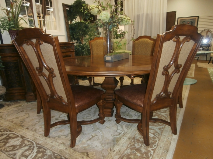 Stanley Dining Table Amp Chairs At The Missing Piece