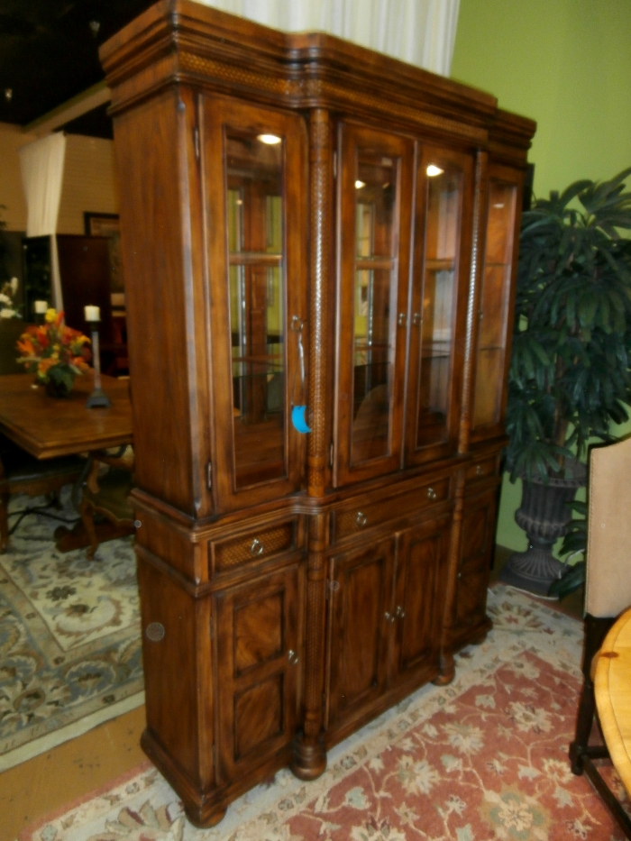 china cabinet at the missing piece. Black Bedroom Furniture Sets. Home Design Ideas
