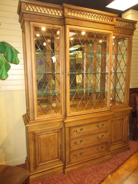Home; Lexington China Cabinet. LOADING IMAGES