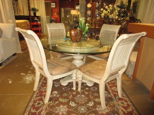 Cindy Crawford Dining Room Set