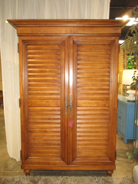 Tommy Bahama By Lexington Armoire At The Missing Piece