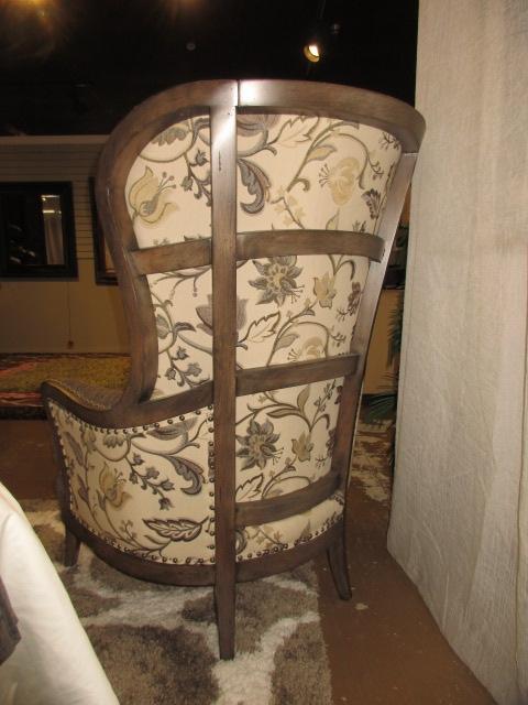 Arhaus Furniture Highback Chr At The Missing Piece