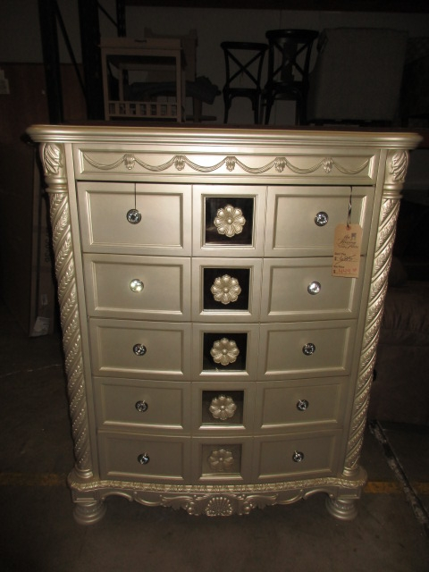 Ashley Chest Of Drawers At The Missing Piece