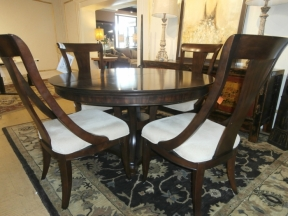 Havertyu0027s Dining Table And Chairs