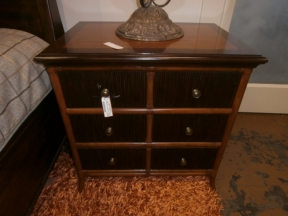 The missing piece daily arrivals bedroom for Robb and stucky bedroom furniture