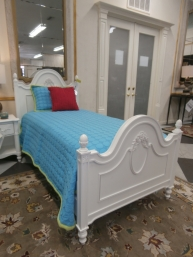 Stanley Bed