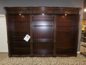 Haverty's Bookcase