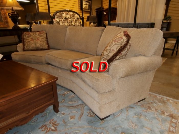 Thomasville Sofa At The Missing Piece