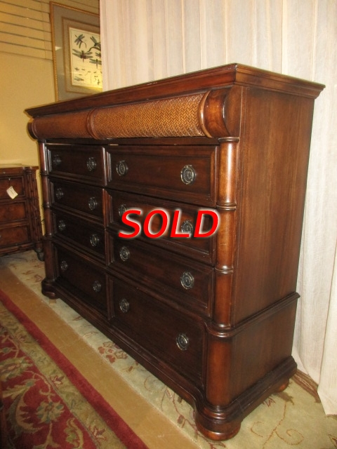 Cindy Crawford Dresser At The Missing Piece