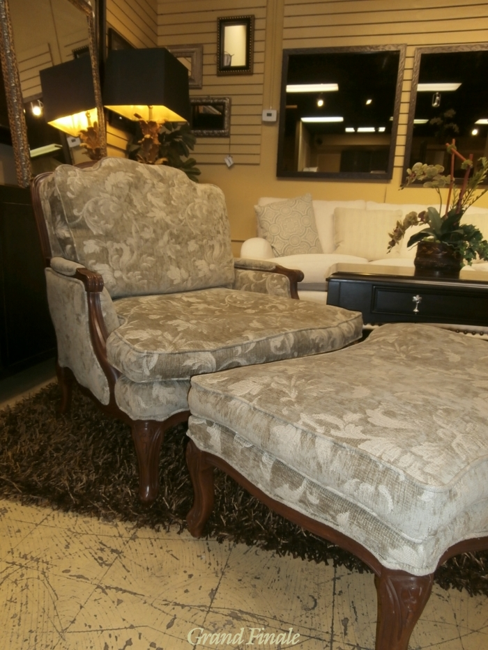 Amazing Norwalk Chair W Ottoman At The Missing Piece Forskolin Free Trial Chair Design Images Forskolin Free Trialorg
